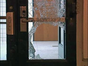 Arrests In Two Overnight Burglaries