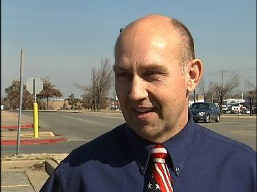 Former Hilldale Principal Gets New Job