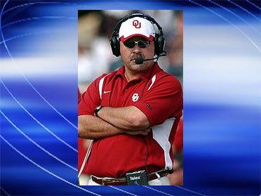 Coach Wilson Leaving OU?