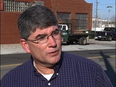 Road Crews Stabilize Tulsa Highways