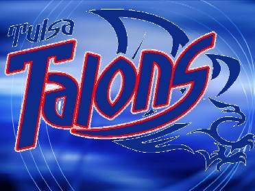 Tulsa Talons Season A Go For 2009