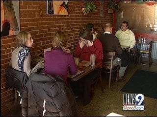 Oklahoma Cuts Back On Restaurant Inspections
