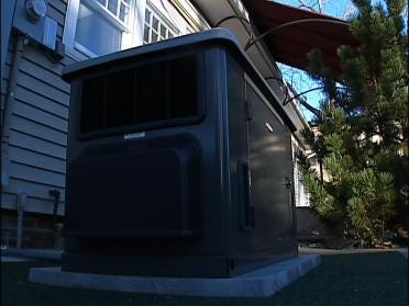 Permanent Generators Could Be Lifesaver