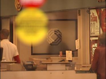 Seeking A Tulsa Bank Robbery Suspect