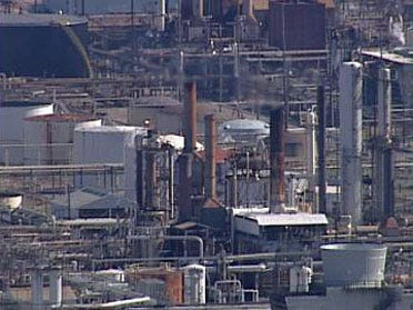 Looking For A Buyer For The Sunoco Refinery