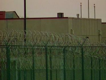 Oklahoma Withholds Some Payments To Private Prisons