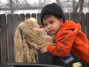 Police Find Missing Tulsa Boy