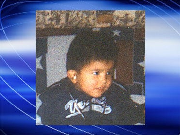 Police Ramp Up Search For Missing Tulsa Boy