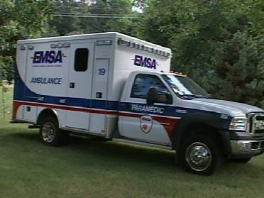 Residents To Pay For EMSA Services