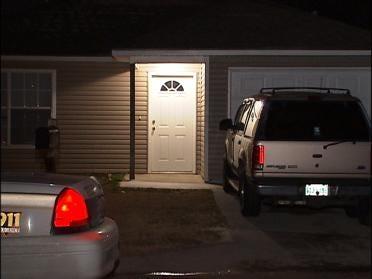 Shots Fired At Tulsa Home