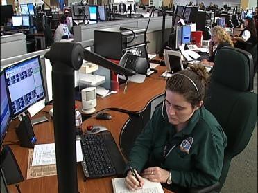 Tulsa Gets New 911 Call Center