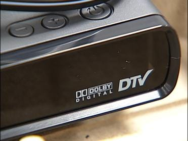 DTV Test Set To Air