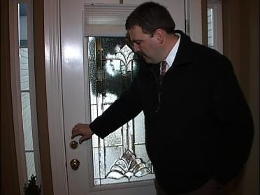 How To Avoid Becoming A Victim Of Burglary