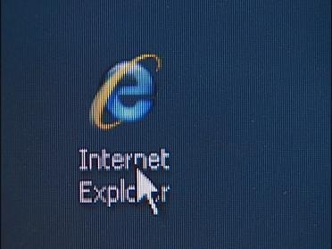 Web Users Warned Of Security Threat