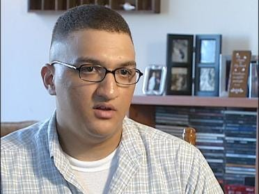 Cancer Takes The Life Of Oklahoma Soldier