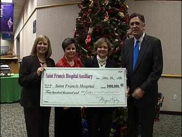 St. Francis Neonatal ICU To Move