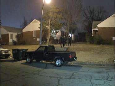 Tulsa Assault Suspect Sought