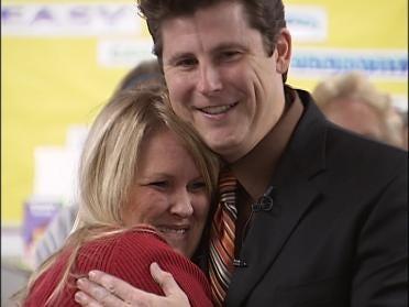 Tulsa Teacher Gets Wedding Proposal