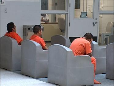 County Ready To Bill Tulsa For Jail Inmates