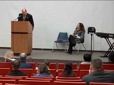 Forum Addresses Tulsa's At-Risk Teens