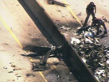 NTSB Issues Update In Fatal Plane Crash