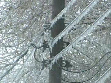 Utility Companies Prepare For Winter Weather
