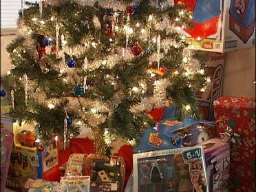 Fewer Oklahomans To Travel For Holidays
