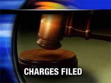 Two Charged In Cattle Rustling Scheme