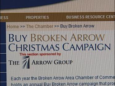 Buy Broken Arrow Tickets Claimed