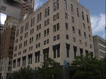 City Forecloses On Historic Tulsa Club