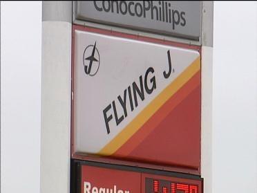 Flying J Files For Bankruptcy