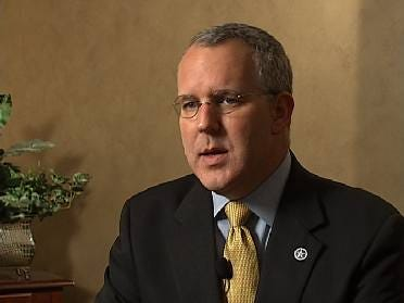 Governor Plans Surgical Cuts To Budget
