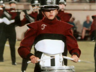 Jenks Drummer To March In Rose Parade
