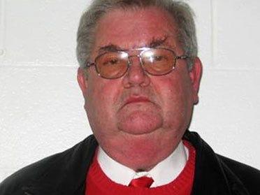 Ada Pastor Arrested On Child Molestation Complaint