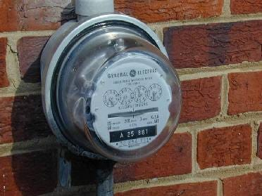 Charitable Donations Down For Utility Programs