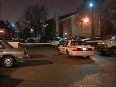 Tulsa Teens Arrested After Apartment Shooting