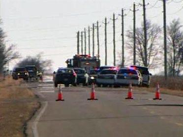 Details Scarce In Wagoner Co. Fatal Shooting