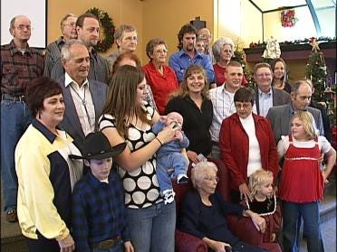 Mary Pace Celebrates 102 Years