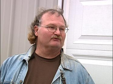 Neighbors In Shock Over Catoosa Triple Shooting