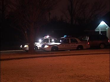 Six Tulsa Juveniles Detained Following Shooting