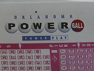 Winning Lottery Ticket Sold In OKC