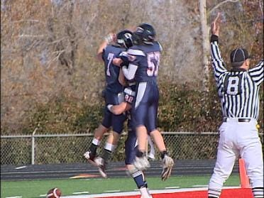 Cascia Hall Hopes Confidence Leads To Gold Ball