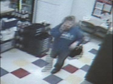 Police Looking For Pick-Pocket Suspect