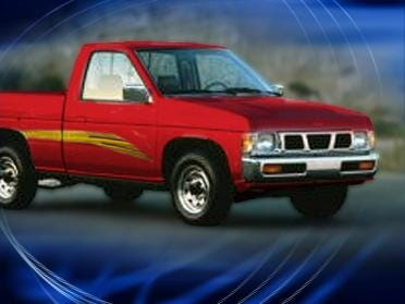 Truck Stolen From Disabled Tulsa Woman