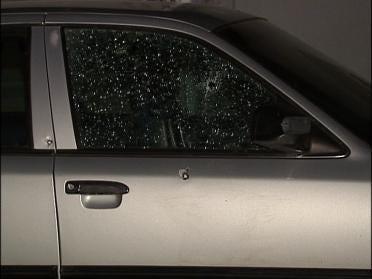 Tulsa Shooting Suspects Dodge Police