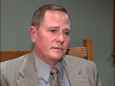 Former Owasso Officer Sues Police Department