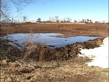 Judge Delays Decision In Bixby-Tulsa Stormwater Fight