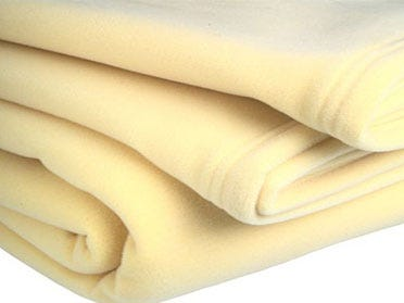 Blankets Needed For Project Warmth