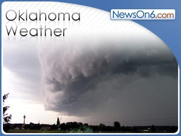 Cold Front Brings Cooler Temperatures To Oklahoma