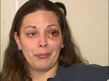 Friends Look To Website To Help Injured Woman